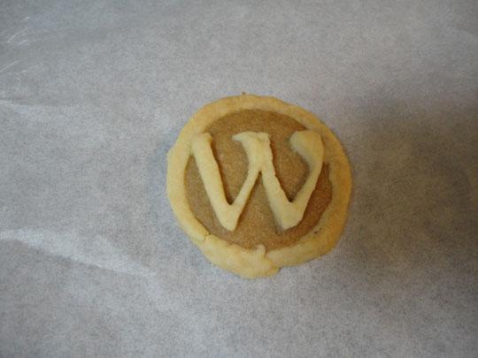 若干出来は悪いけどこれが限界でしたWordPressクッキー