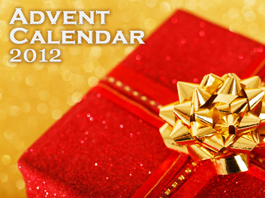 Advent Calendarの記事のキャッチ