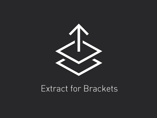 Extract for Brackets