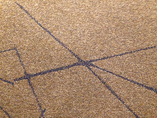 フロアの床
