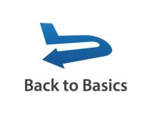 Back to Basicsのロゴ